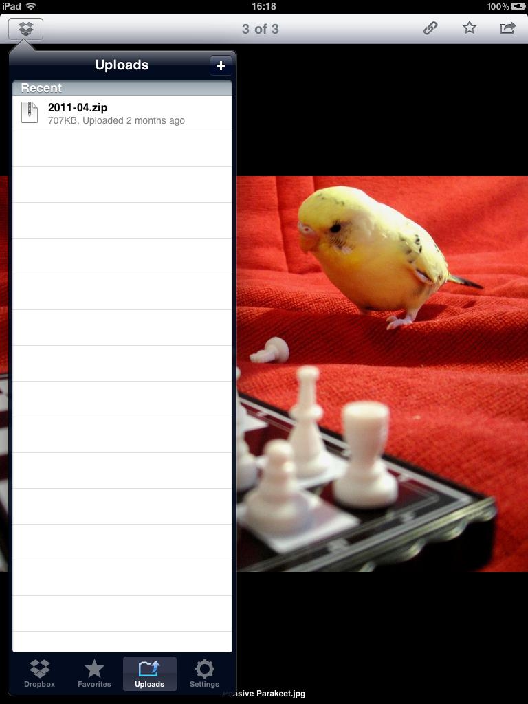 Best writing app for ipad dropbox