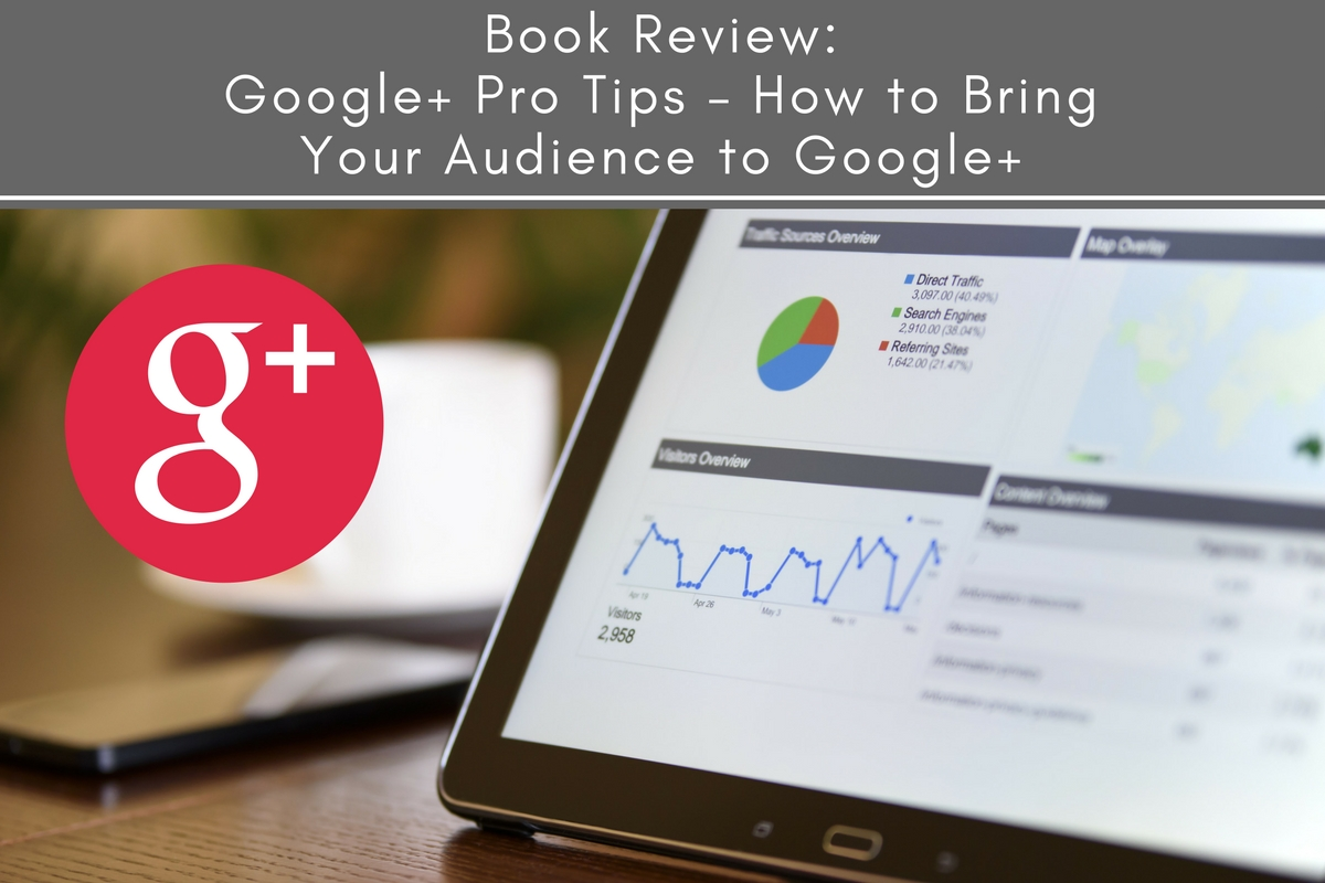 Book Review Google Pro Tips How To Bring Your Audience To Google Tubarks The Musings Of
