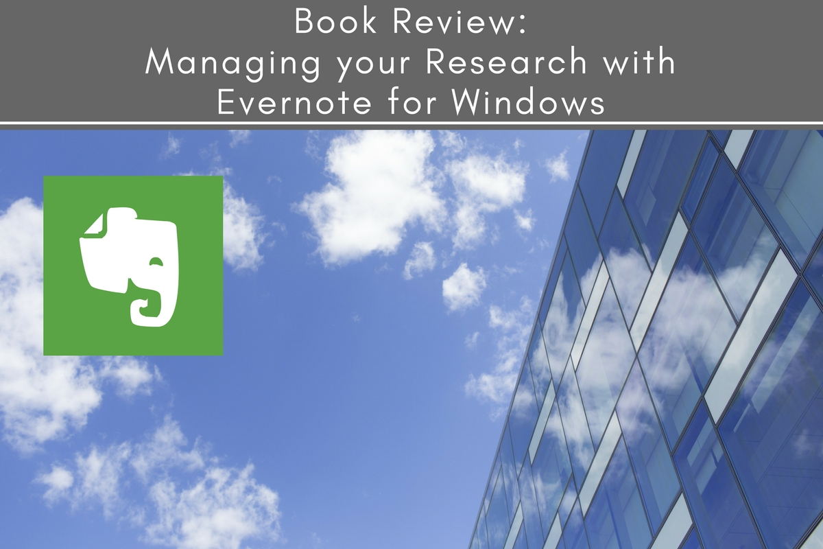 Evernote For Research
