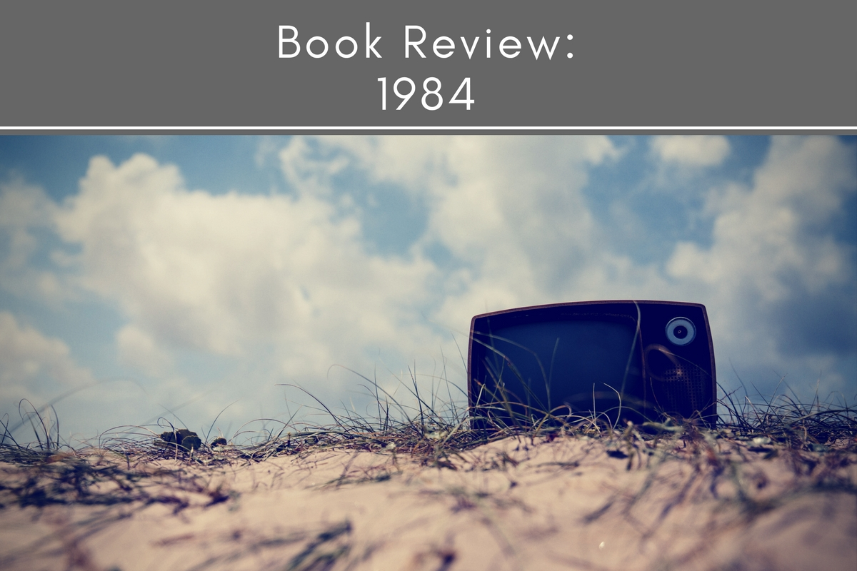 book review 1984 Classic dystopian novel about life under constant scrutiny read common sense media's 1984 review, age rating, and parents guide.